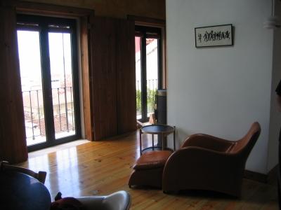 appartement location saisonniere Portugal